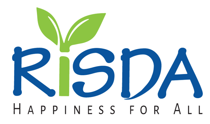 RISDA - HAPPINESS FOR ALL