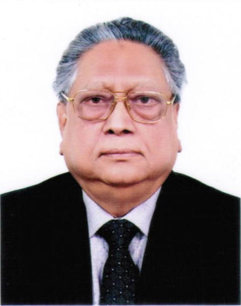 Mohammad Nuruzzaman Munna